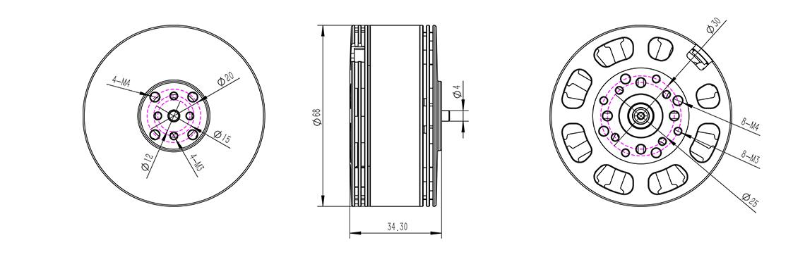XOAR Titan Air TA6015