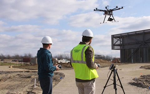 The Many Ways Drones Are Becoming Invaluable for Scientific Research
