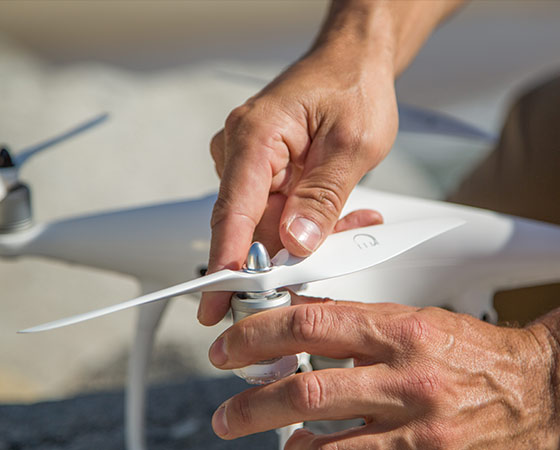 Tips for Cleaning and Maintaining Your Drone and Its Propellers
