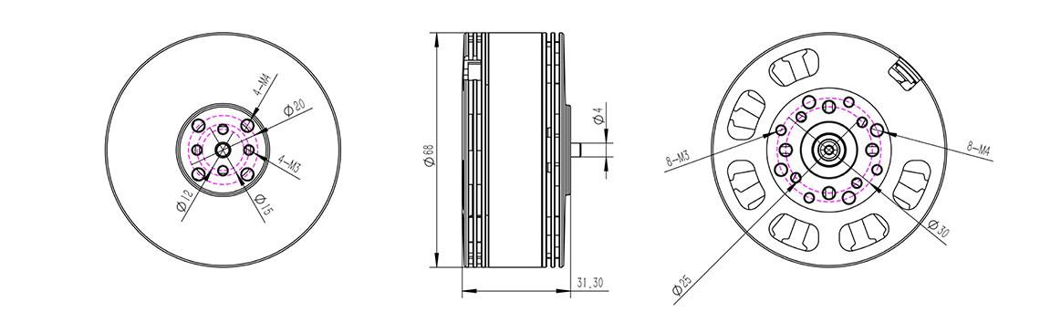 XOAR Titan Air TA6012
